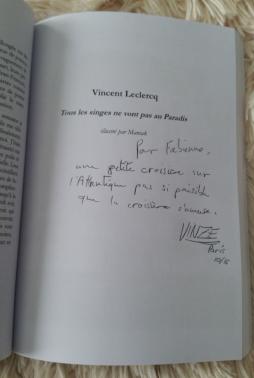 Vincent Leclercq