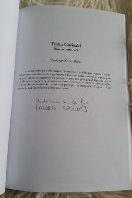 Tesha Garisaki