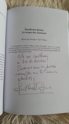 Southeast Jones