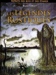 Les légendes rustiques